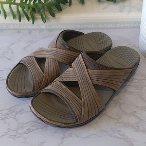 Merrell Heather Bungee Sandals